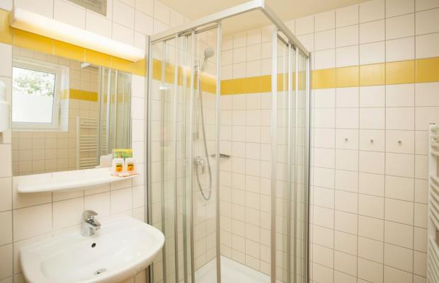фотографии отеля Jufa Salzburg City изображение №23