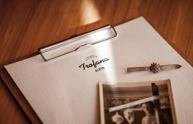 фото отеля Trofana Alpin изображение №33