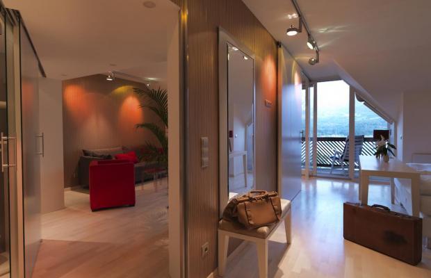 фото отеля Kleines Karnten изображение №13