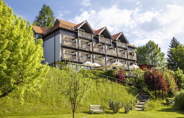 фото отеля Kleines Karnten изображение №1