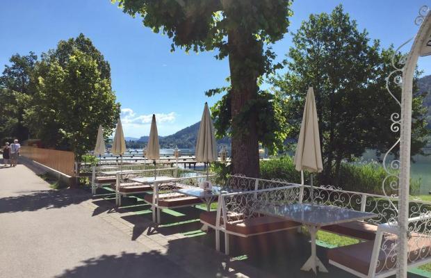 фотографии отеля Marolt  изображение №27