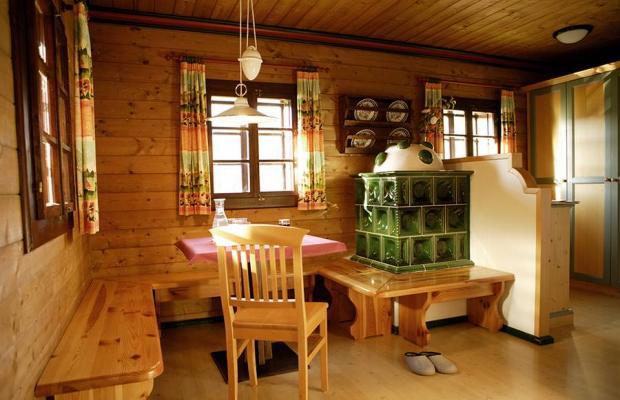 фотографии отеля Dorfhotel Seeleitn изображение №59