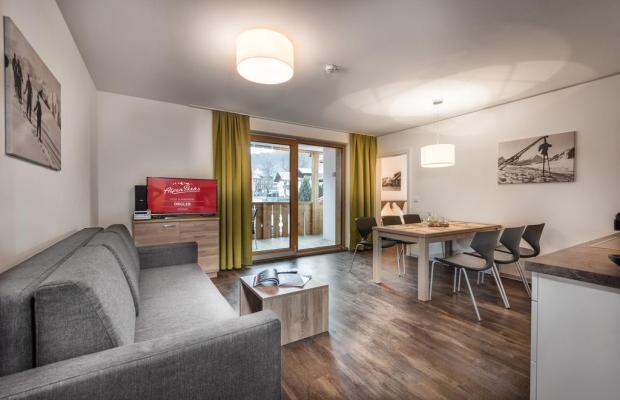 фотографии отеля Alpenparks Готель & Apartment Orgler изображение №27