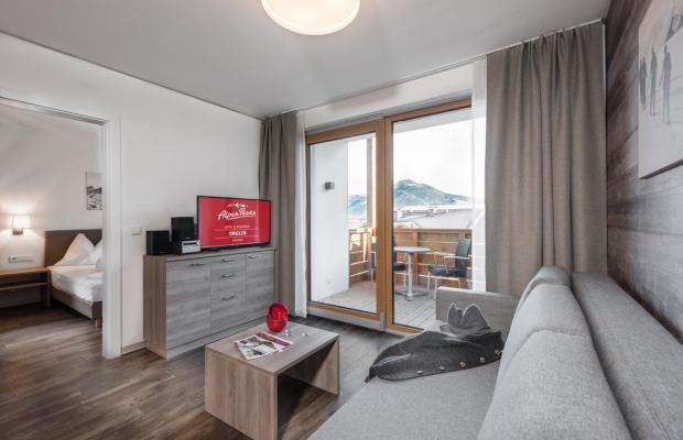 фотографии отеля Alpenparks Готель & Apartment Orgler изображение №19