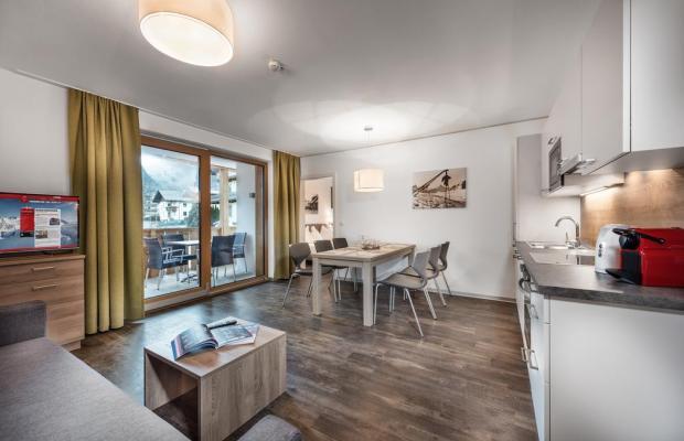 фотографии отеля Alpenparks Готель & Apartment Orgler изображение №15