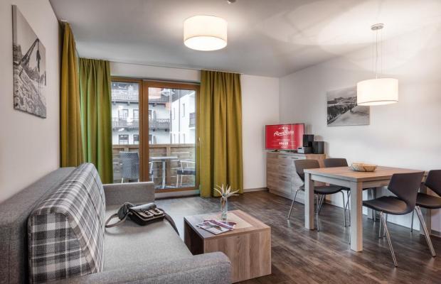 фотографии Alpenparks Готель & Apartment Orgler изображение №12