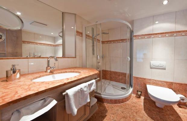 фотографии отеля Schoenruh Wellneshotel изображение №7