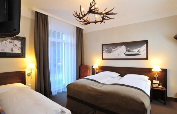 фотографии отеля Ski Lodge Reineke  изображение №15