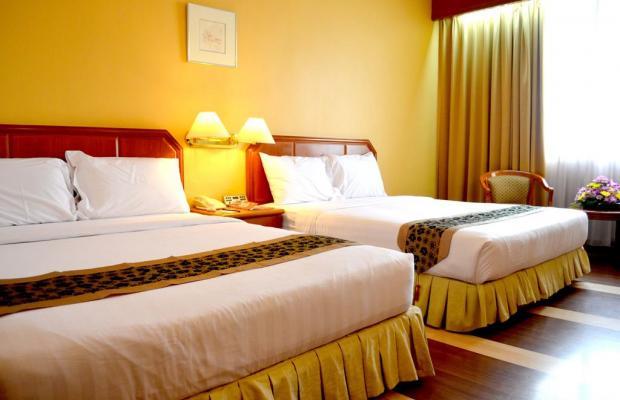 фотографии Hotel Sandakan изображение №8