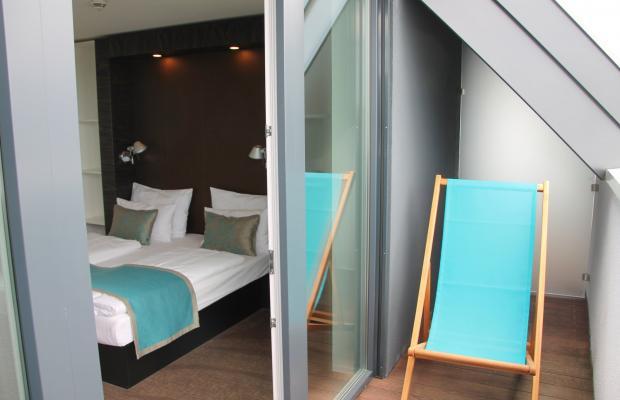 фото Motel One Salzburg-Mirabell изображение №18