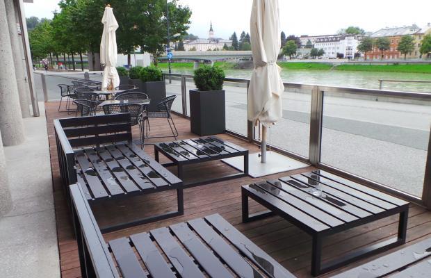 фотографии отеля Motel One Salzburg-Mirabell изображение №3