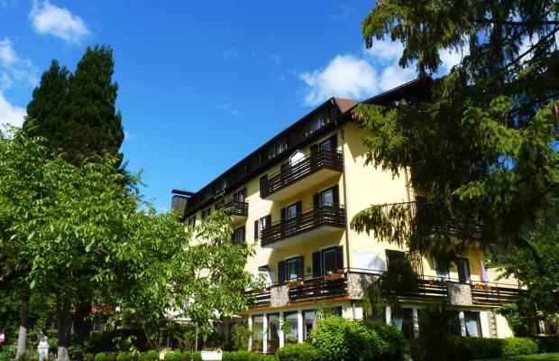 фото отеля Strandhotel Prinz изображение №1
