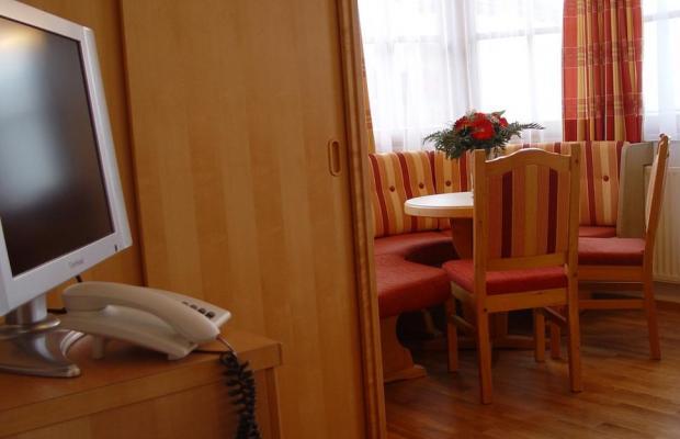 фотографии отеля Haus Garni Elfriede изображение №11