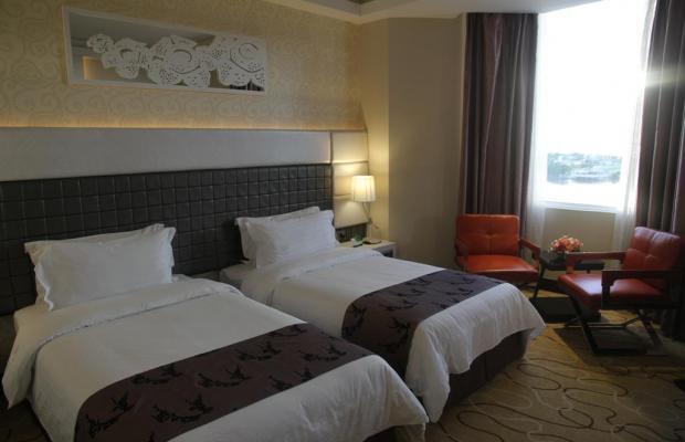 фотографии отеля Promenade изображение №3