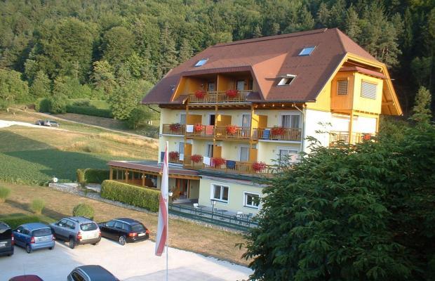 фотографии отеля Turnersee изображение №15