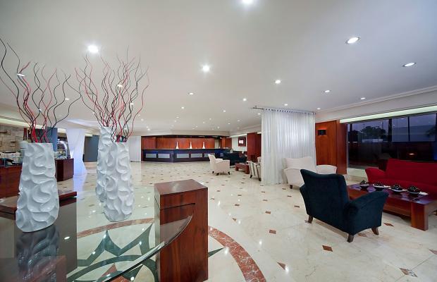 фотографии отеля Hodelpa Gran Almirante изображение №47