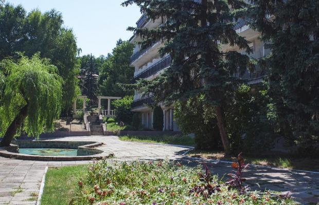 фотографии отеля Пятигорье (Pyatigorje) изображение №39