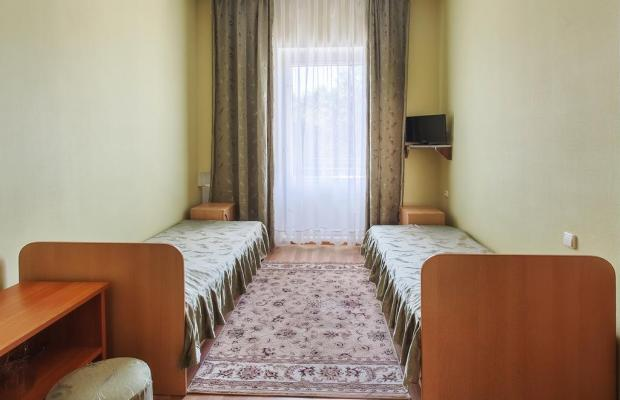 фотографии отеля Пятигорье (Pyatigorje) изображение №11