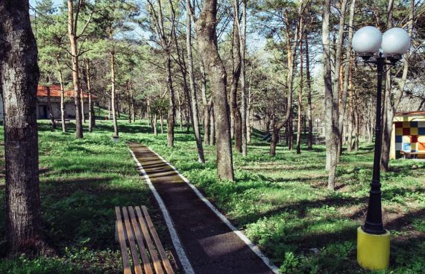 фотографии отеля Пятигорье (Pyatigorje) изображение №3