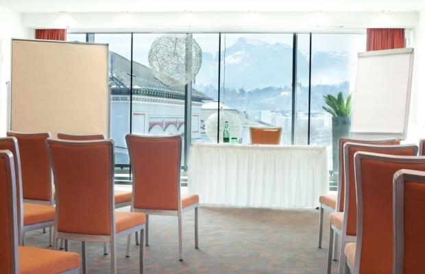 фото отеля H+ Hotel Salzburg (ex. Ramada Hotel Salzburg City Centre) изображение №33