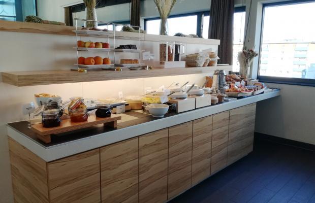 фото отеля H+ Hotel Salzburg (ex. Ramada Hotel Salzburg City Centre) изображение №13