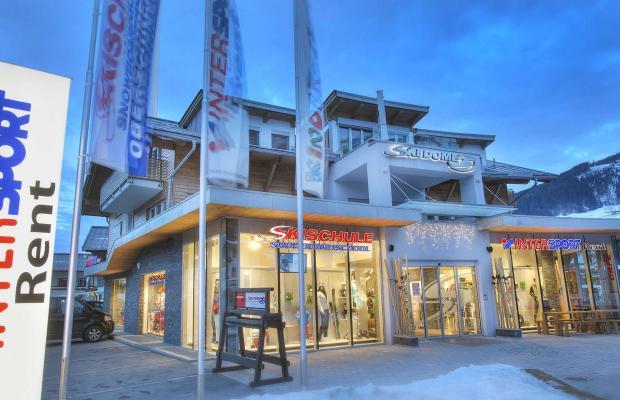фотографии отеля Ski Dome изображение №3