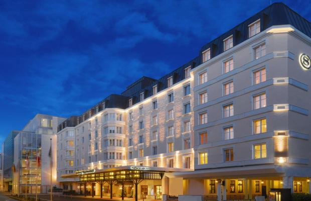 фотографии Sheraton Grand Salzburg изображение №60