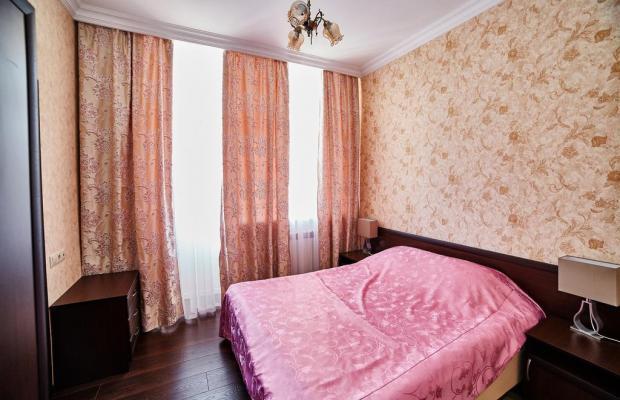 фотографии отеля Радуга (Rainbow) изображение №11