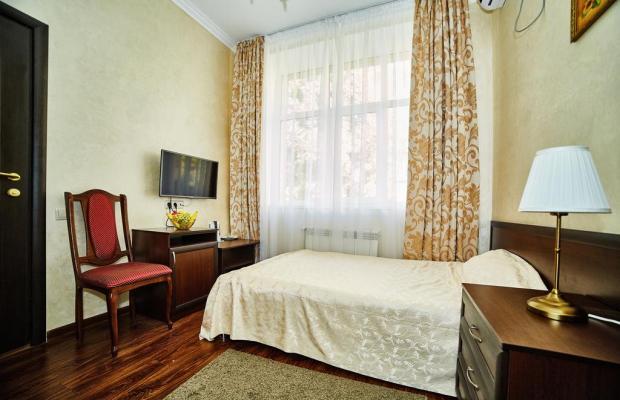 фотографии отеля Радуга (Rainbow) изображение №3