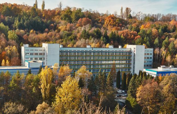 фото отеля Родник (Rodnik) изображение №33
