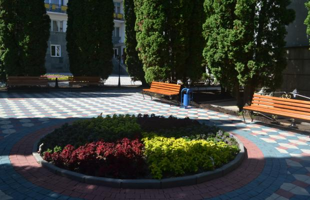 фотографии отеля Родник (Rodnik) изображение №27