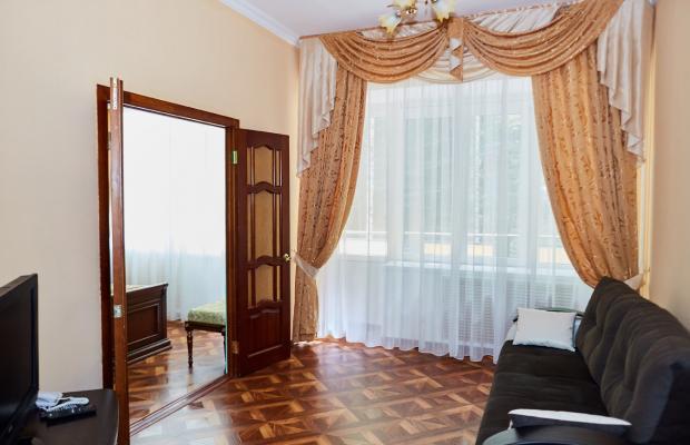 фотографии отеля Родник (Rodnik) изображение №19