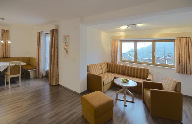 фото отеля Ferienhaus Platoll изображение №21
