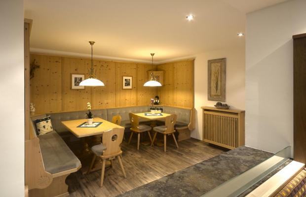 фотографии отеля Ferienhaus Platoll изображение №19