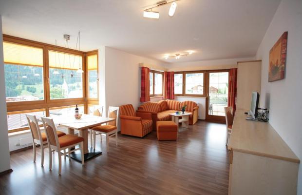 фотографии отеля Ferienhaus Platoll изображение №11