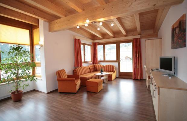 фото отеля Ferienhaus Platoll изображение №9