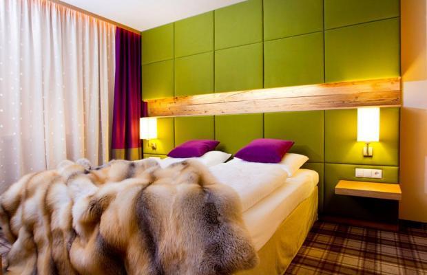 фотографии отеля Alpen Domicil изображение №27