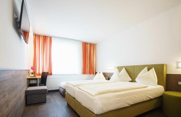 фотографии отеля Drei Kreuz изображение №15