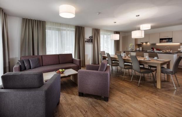 фото отеля AlpenParks Hotel & Apartment Central Zell am See изображение №17