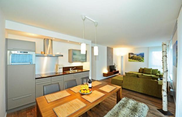 фото отеля Aparthotel der Gletscherblick (ex.Sun Snow Golf Aparthotel Kaprun) изображение №17