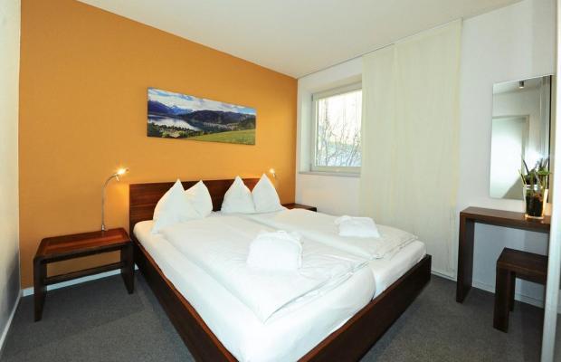 фотографии Aparthotel der Gletscherblick (ex.Sun Snow Golf Aparthotel Kaprun) изображение №16