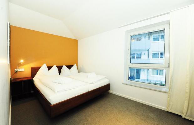 фото отеля Aparthotel der Gletscherblick (ex.Sun Snow Golf Aparthotel Kaprun) изображение №13
