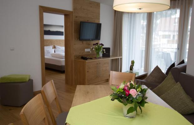 фото отеля Berglife Appartments изображение №37