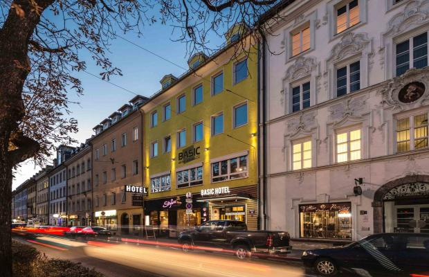 фото отеля Basic Hotel изображение №1