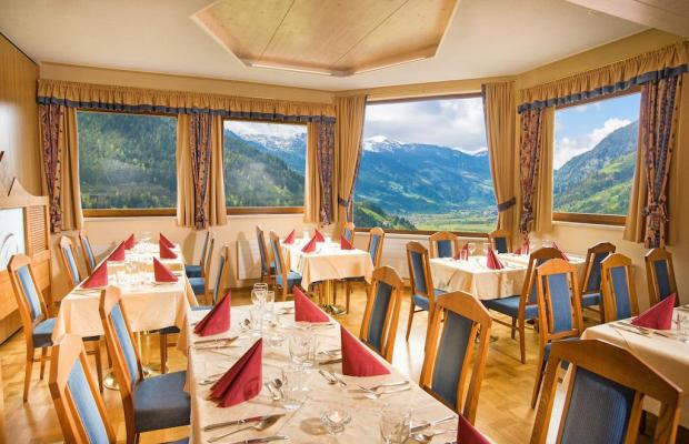 фотографии отеля Hotel Alpenblick изображение №11