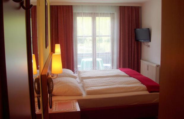 фотографии Gasthof Pension Alt Kirchheim изображение №4