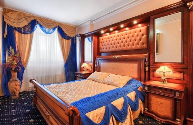 фото отеля Солнечный (Solnechnyj) изображение №21