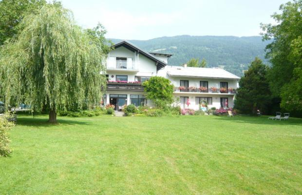 фото отеля Gastehaus Mathiasl изображение №29