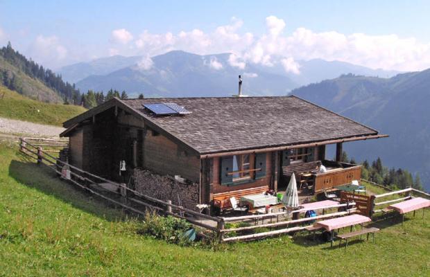 фото Feriendorf Ponyhof изображение №6