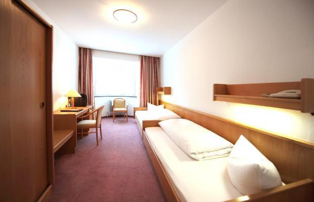 фото Hotel Krone изображение №2